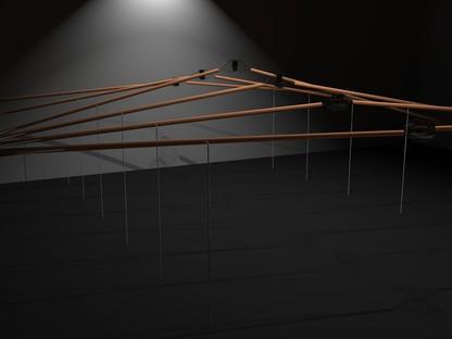 Installazioni per i sensi alla Milano Design Week