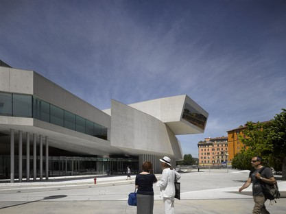 Un anno senza Zaha Hadid, l'eredità di un architetto