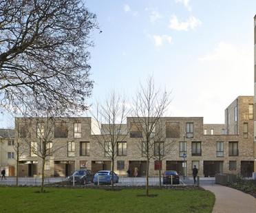 Alison Brooks Architects Ely Court Londra
