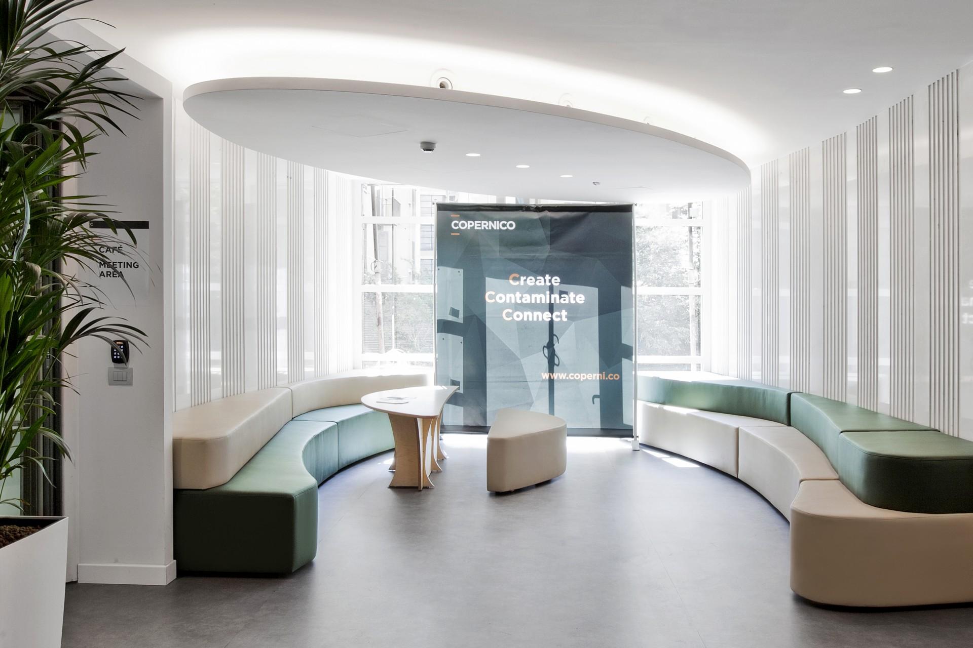 Lavoro Per Architetti Torino studio dc10 copernico un nuovo concept per i luoghi di
