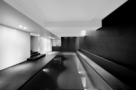 S Apartment di Olivier Dwek a Parigi
