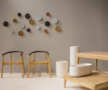 IDentities: l'Indonesia alla Milano Design Week