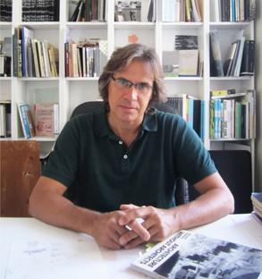 Toni Gironès Saderra Looking Around Fondazione per l'Architettura Torino