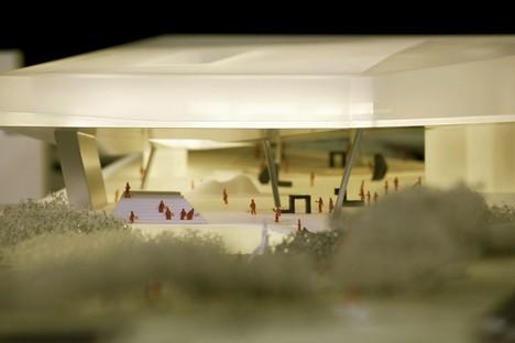 Open rivela il progetto per il Pudong Art Museum di Shanghai