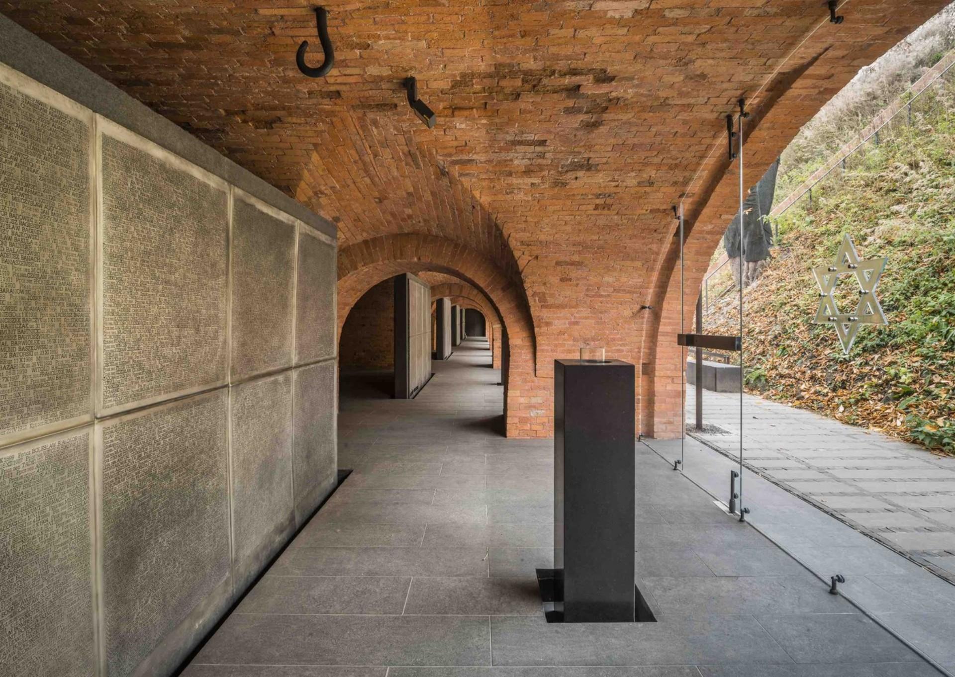 BBGK Architekci Katyn Museum Varsavia  EU Mies Award 2017