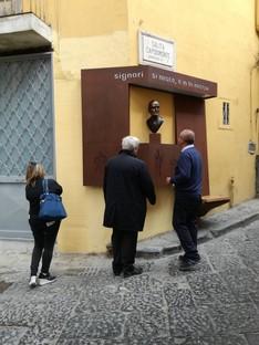 Napoli, Rione Sanità: due piazze recuperate alla Bellezza