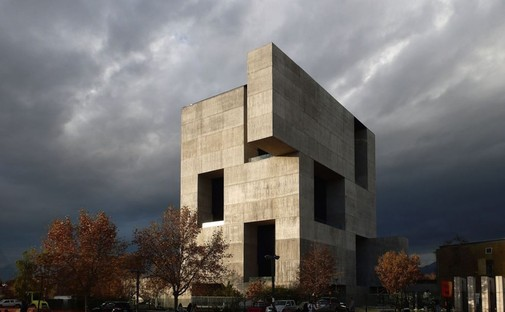 Alejandro Aravena vince il Gothenburg Award for Sustainable Development