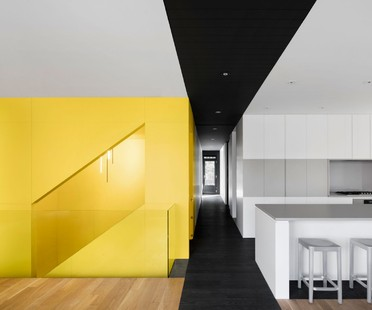 Canari House di Naturehumaine