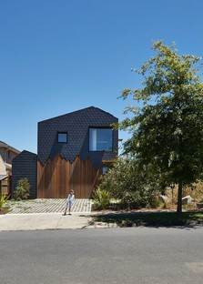 Charles House di Austin Maynard Architects