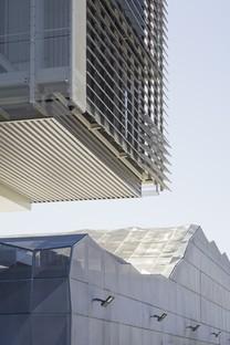 BLOCK architectes Etoile Centro Ricerche del Polo Scientifico di Évry