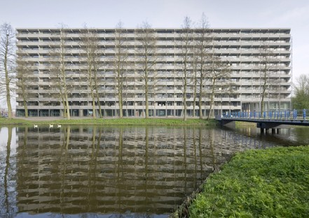 deFlat Kleiburg vince il Mies Van der Rohe Award 2017