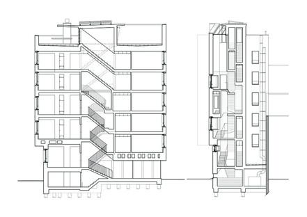 MSA/V+ Menzione Speciale Architetti Emergenti EU Mies Award 2017