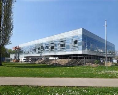 Mostra Galerie VIB Architecture Ouvert au Public