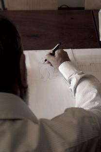 Alvaro Siza. Viagem Sem Programa Mostra Fab Castellarano