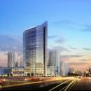 New Yuppies – Intercontinental Beijing Sanlitun di Cheng Chung Design