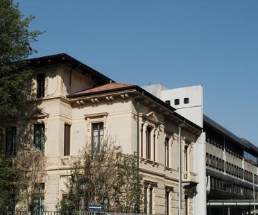 Carlo Ratti Rinnovamento sede Fondazione Agnelli Torino