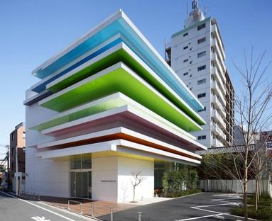 I migliori committenti d'architettura