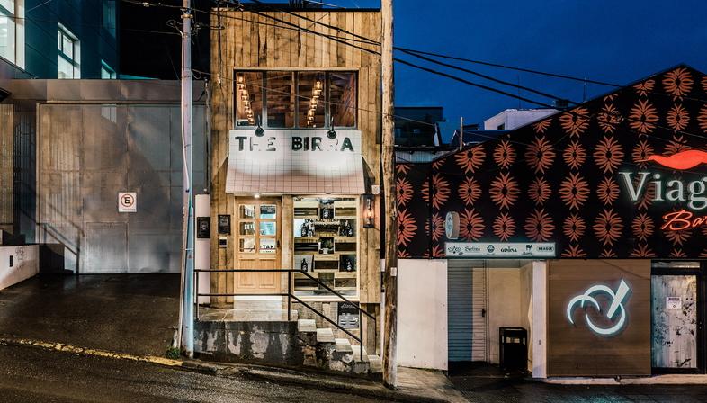 Bar e Bistrot del mondo