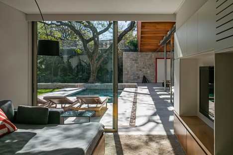 Perkins + Will Architecture House around the Tree San Paolo Brasile