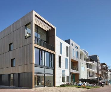 Marc Koehler e le nuove soluzioni per l'architettura: Loft House 1