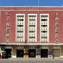 Asmara una città modernista in Africa UNESCO World Heritage