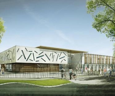 Claudia Sansovini College di Vulaines-sur-Seine Francia