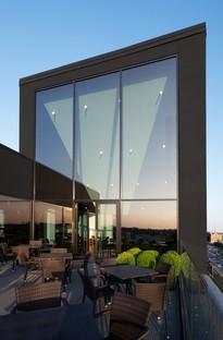 Piuarch M89 Hotel nuovi trend per l'accoglienza business