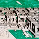mostra Yona Friedman Mobile Architecture, People's Architecture Maxxi