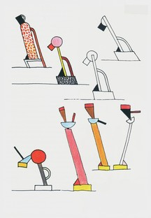 Mostra Ettore Sottsass – Rebel and Poet