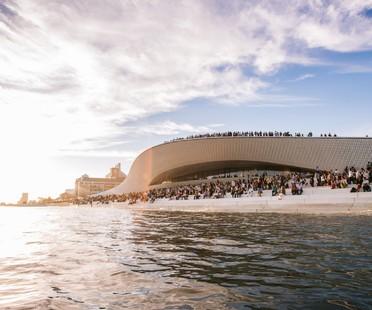 Finalisti del WAF World Architecture Festival