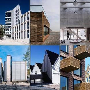I progetti finalisti del RIBA Stirling Prize