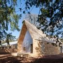 Invisible Studio Wolfson Tree Management Centre