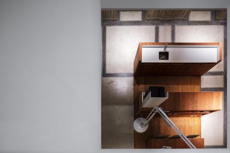 KAAN Architecten trasforma B30 edificio storico de L'Aia