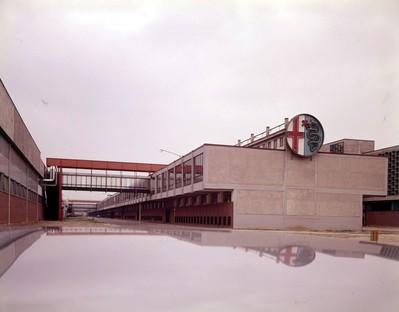La Macchina del tempo Museo Storico Alfa Romeo ad Arese