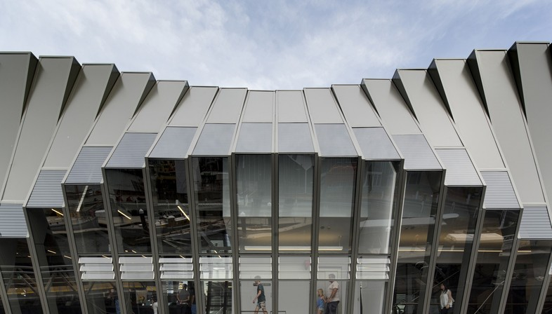 International Architecture Awards ad Atene la premiazione