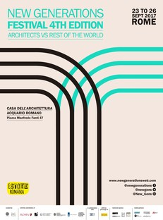 Architects VS Rest of the World Roma