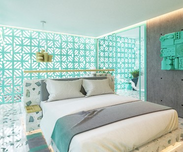 LatinoAmerican, un nuovo concetto d'ospitalità firmato Cadena Concept Design