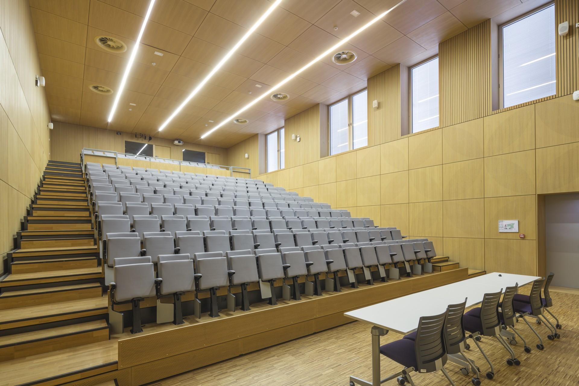 AZC+MSA National Institute for Territorials Studies - INET