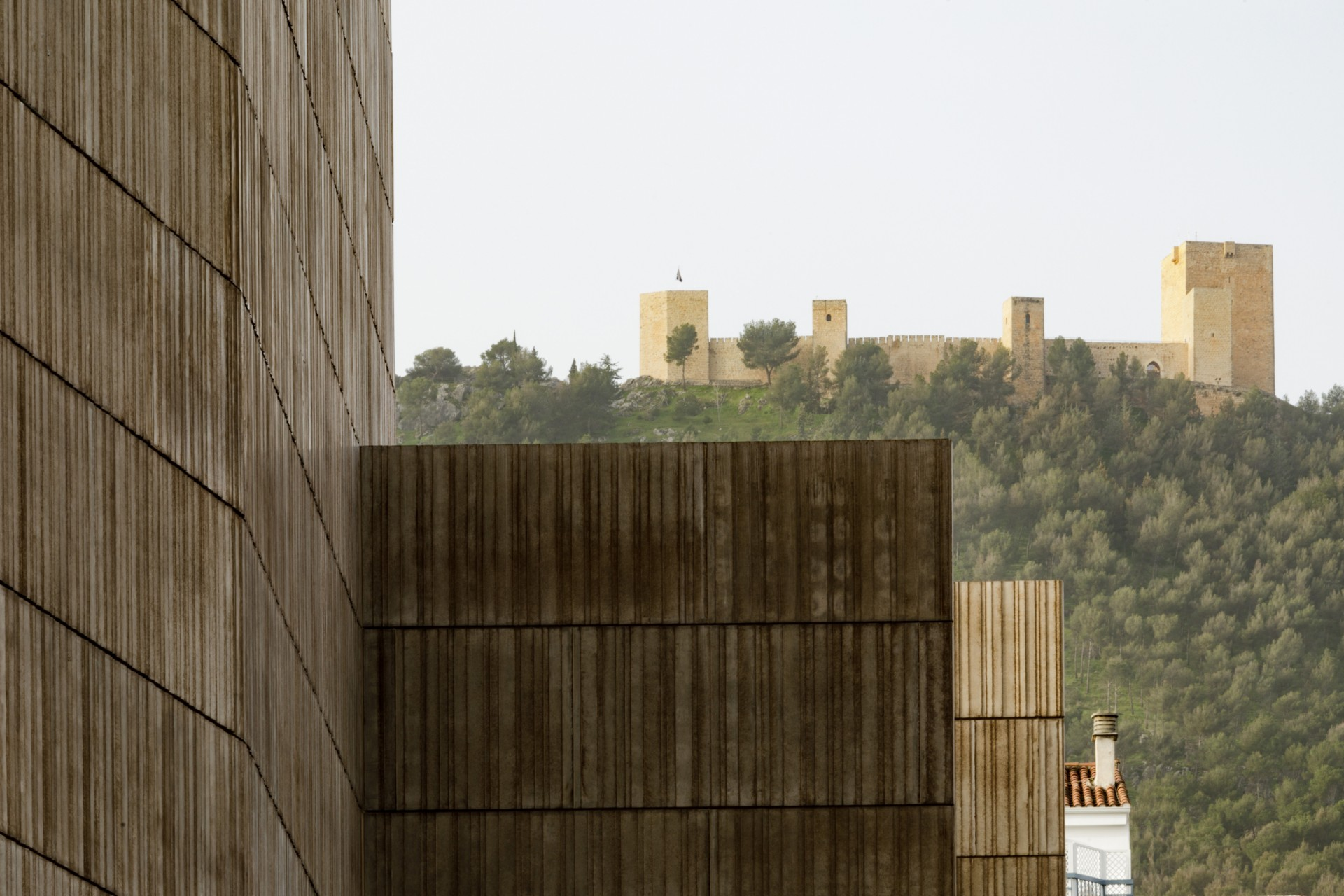 EDDEA trasforma una prigione in un museo: Ibero