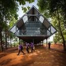 Post Disaster School di Vin Varavarn Architects vince Biennale Cappochin 2017