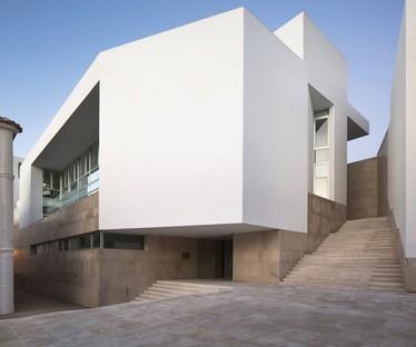 I vincitori della Biennale Internazionale di Architettura Barbara Capocchin 2017
