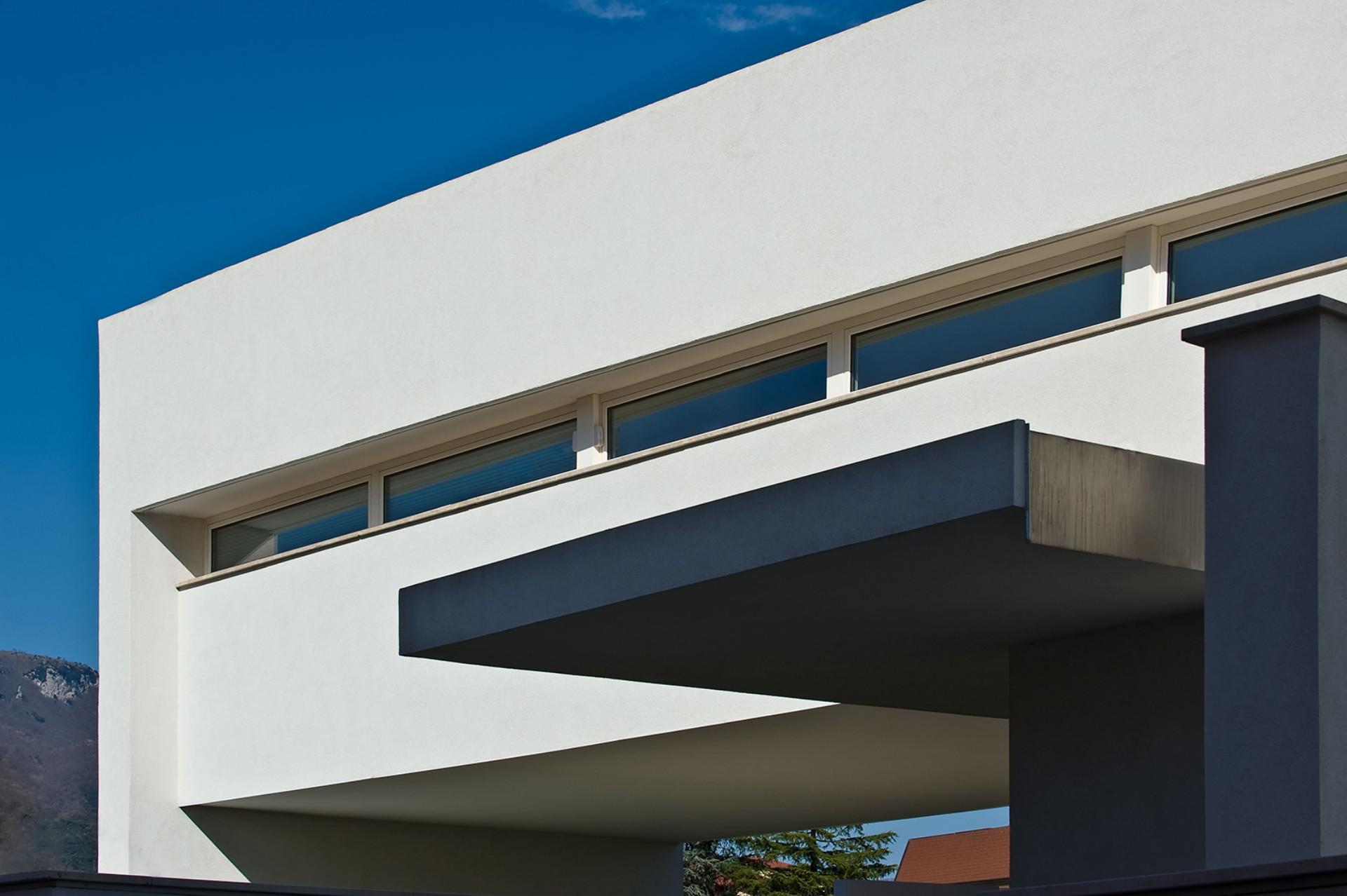 Bruno Architettura Domus OMA Eboli