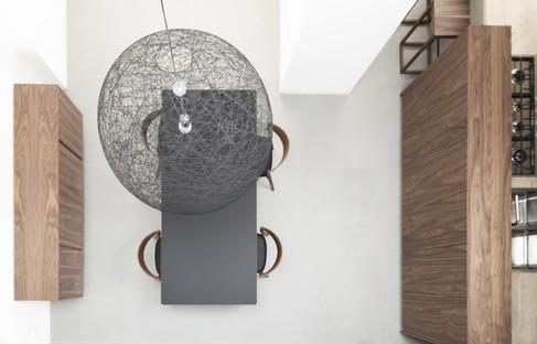 Superfici in Gres Porcellanato e Architettura