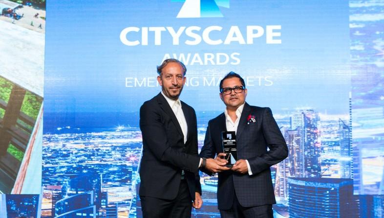 Rafiq Azam vince il Cityscape Awards for Emerging Markets 2017