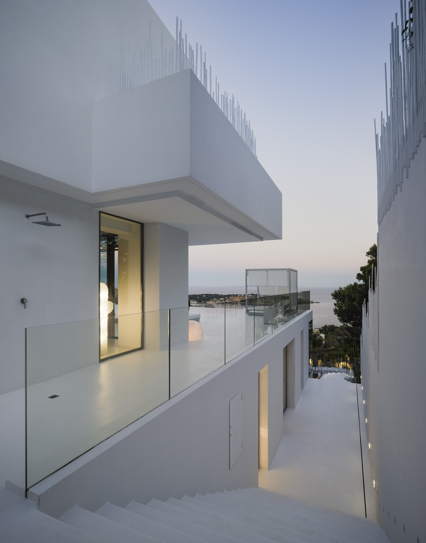Villa Mediterraneo 02 di Metroarea