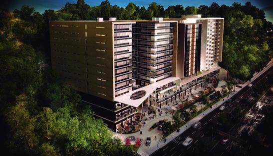 SpazioFMG mostra Ares Arquitectos, B+R Arquitectos & Lombardini22