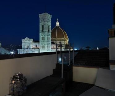 11 Interior residenziali a Firenze di Pierattelli Architetture