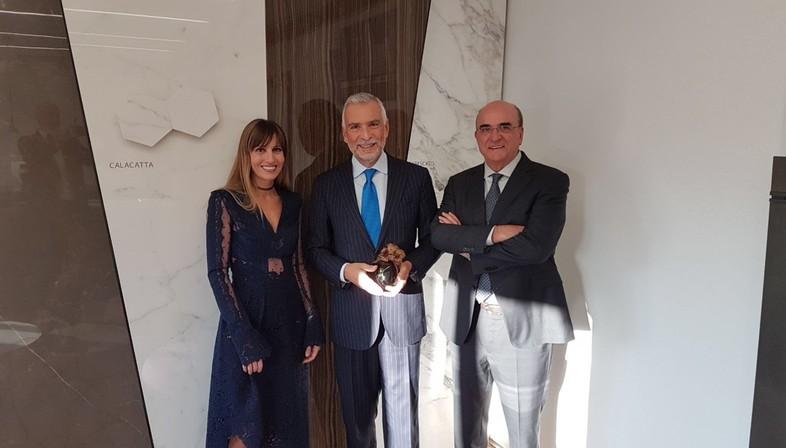 Inaugurata Oficina Técnica Matimex Iris Ceramica Group