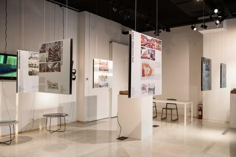 SpazioFMG inaugurata mostra gli spazi del Retail contemporaneo