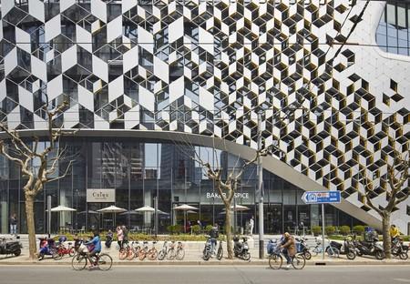 Le architetture dei centri commerciali ed edifici polifunzionali